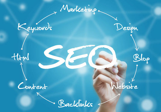 SEO Services and Strategy